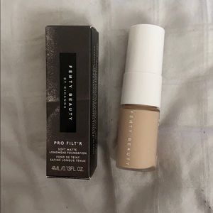 Travel Size Fenty Profiltr Foundation #150